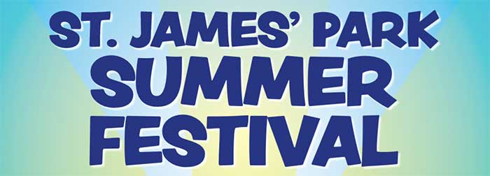St James Park Summer Festival 2018