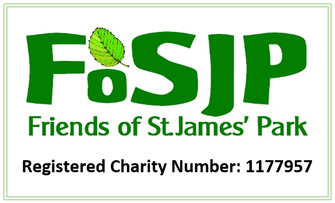 Friends Of St James Park